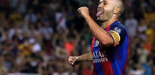 Post de Barça: no Iniesta, no party