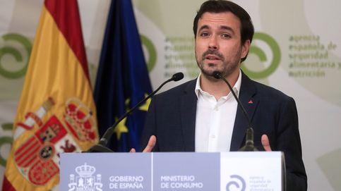 Garzón se descarta como candidato en Andalucía y planea seguir como ministro