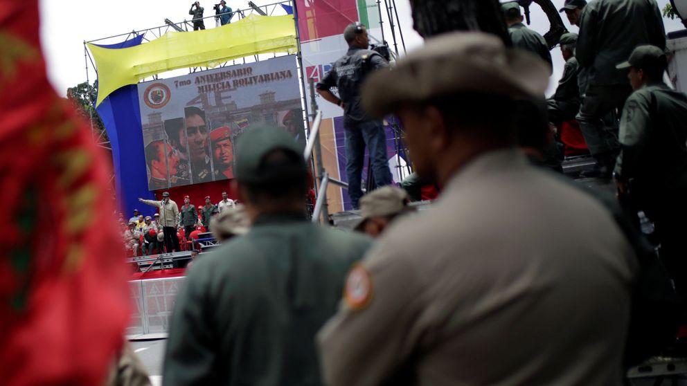 Qué es el Plan Zamora, el operativo antigolpista decretado por Nicolás Maduro