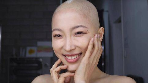 La viral lucha de una youtuber coreana contra el cáncer