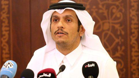 Qatar tacha de calumnias las acusaciones de Arabia Saudí, EAU, Bahréin y Egipto