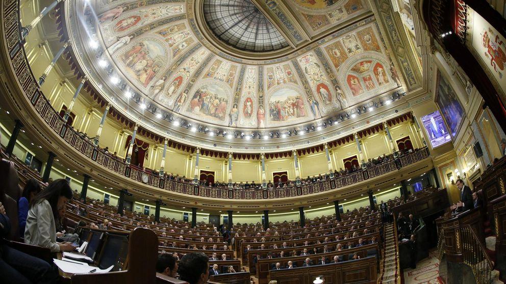 Atasco legislativo por elecciones: el Congreso tendrá que abrir en verano
