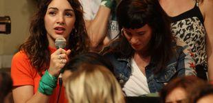Post de La actriz argentina Thelma Fardin denuncia al también actor Juan Darthés por violación