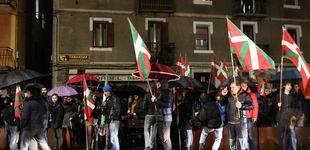 Post de La Delegación del Gobierno remite a la Fiscalía el homenaje a etarras en Andoain