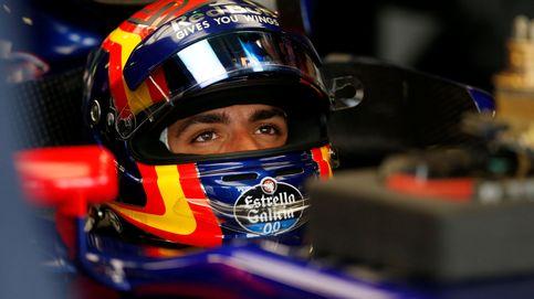 100 puntos ya: ¿por qué Red Bull le sigue negando a Carlos Sainz el pan y la sal?