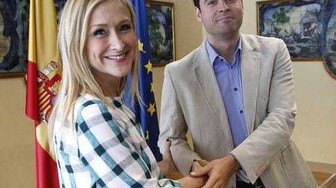 Rivera seguirá apoyando a Cifuentes en Madrid: No harán lo que les dé la gana