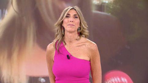 Se está enterrando: Paz Padilla lanza un duro mensaje a Ana Obregón en 'Sálvame'