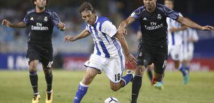 Post de Partidos, horarios y televisión de la jornada 20 de Liga en Primera División