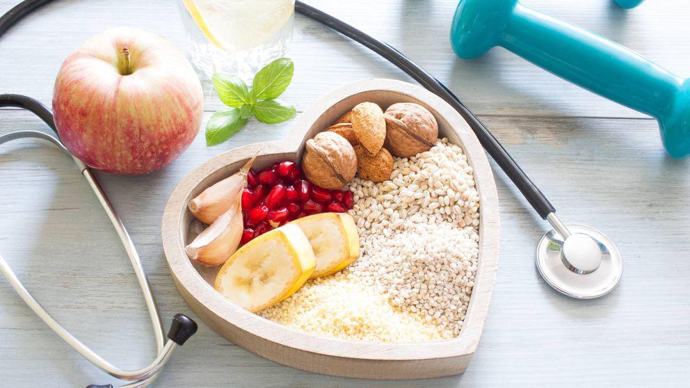 Alimentos que suben el colesterol y que debes evitar