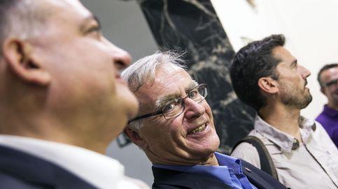 El alcalde Joan Ribó, dispuesto a revisar su sueldo de 90.000 € al año