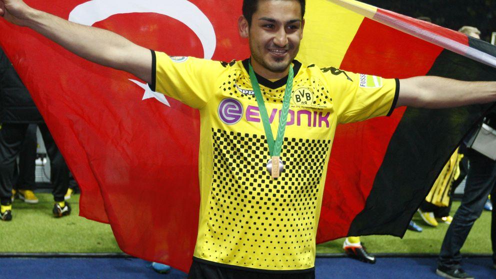 Gündogan da el 'sí' al acuerdo entre el Madrid y el Borussia Dortmund