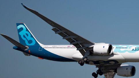 El coronavirus irrumpe en el asalto de Airbus al reinado mundial de Boeing