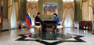Post de Así se gestó la entrevista de Jordi Évole a Nicolás Maduro