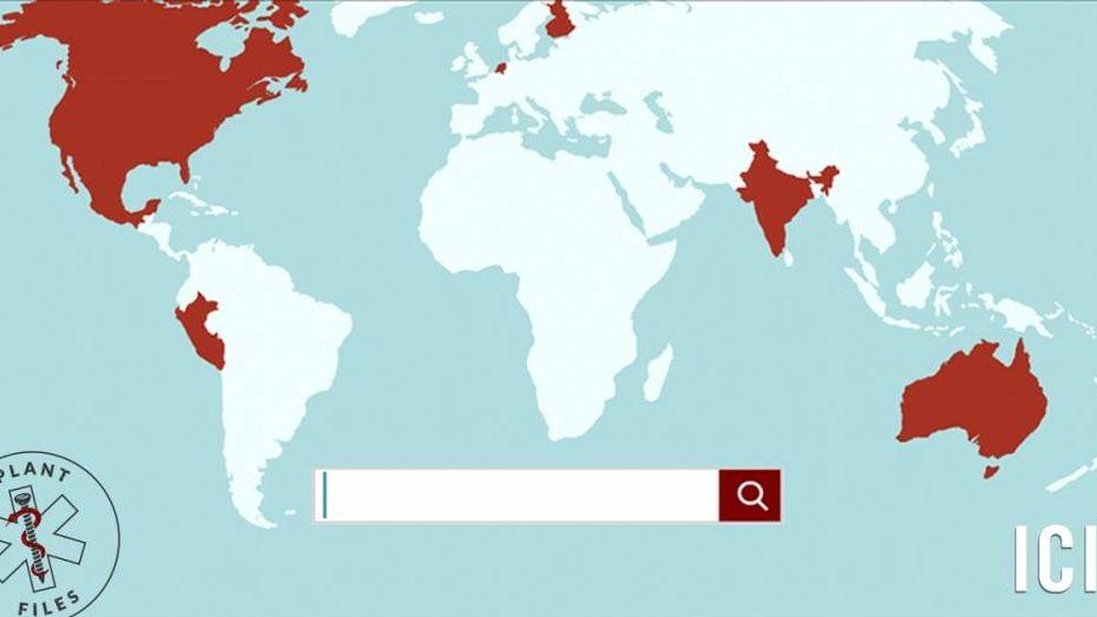 La primera base de datos global de alertas sobre productos sanitarios