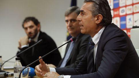 Sergio Scariolo, un entrenador para la transición de la selección española