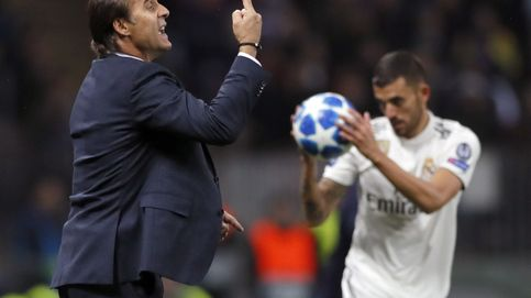 Cuesta entender tanta pasión por Lopetegui, un entrenador tan... normal