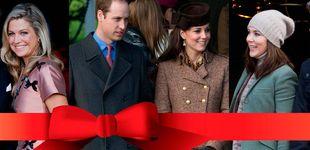 Post de Viajes, regalos y mucha ilusión: los planes navideños de las familias reales