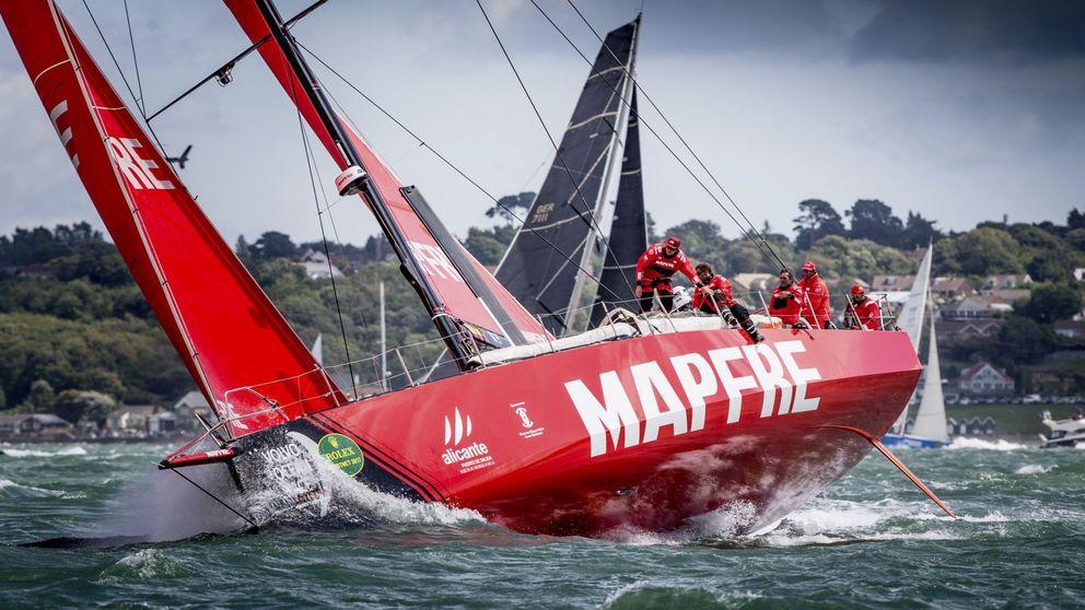 Mapfre entra en una nueva aseguradora de coches y negocios del Santander