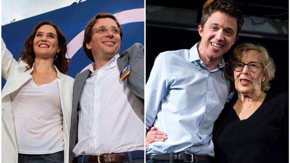 Municipales 2019: Así puedes darte de baja y no recibir más propaganda electoral