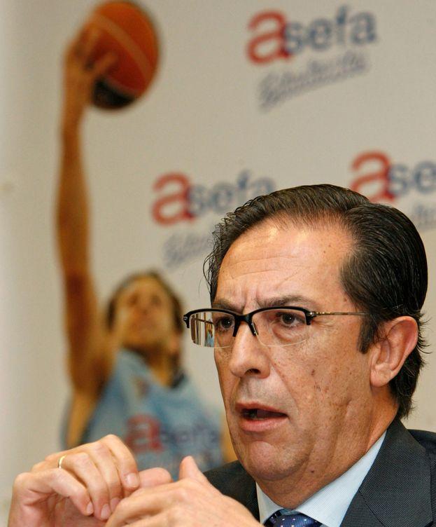 Foto: Juan Francisco García. (EFE)