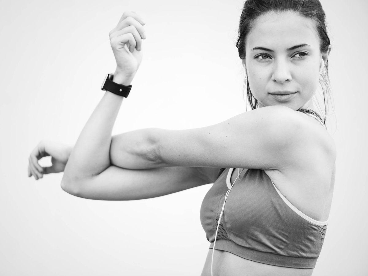 Foto: Correr es un ejercicio completo ¿para adelgazar?. (Rawpixel)