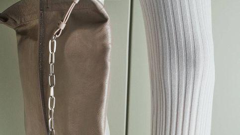 Botines, sandalias y un bolso: los tres accesorios de Zara SRPLS que te enamorarán