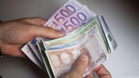 El beneficio empresarial se come a los salarios en el reparto de la tarta nacional