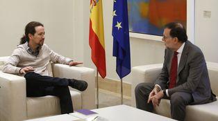 La guerra en los medios entre el PP y Podemos: su verdad y sus efectos