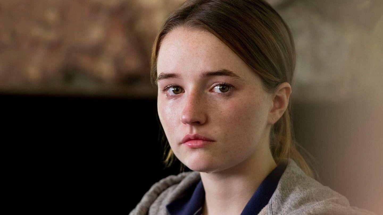 Kaitlyn Dever es una de las protagonistas de 'Creedme'. (Netflix)