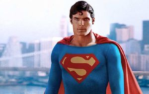 Christopher Reeve, Superman no tiene herederos