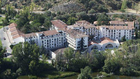 Hallan muerta a una niña de 12 años en el balneario de Ledesma (Salamanca)