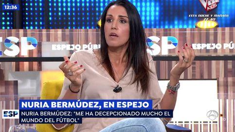 Así ha regresado Nuria Bermúdez a TV: Ahora vendo robots de cocina