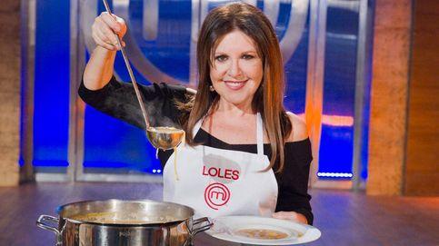 Loles León: Alguien importante me ha plagiado un programa de cocina