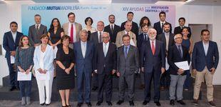 Post de Fundación Mutua Madrileña destina 1,7 millones a 18 nuevos ensayos clínicos