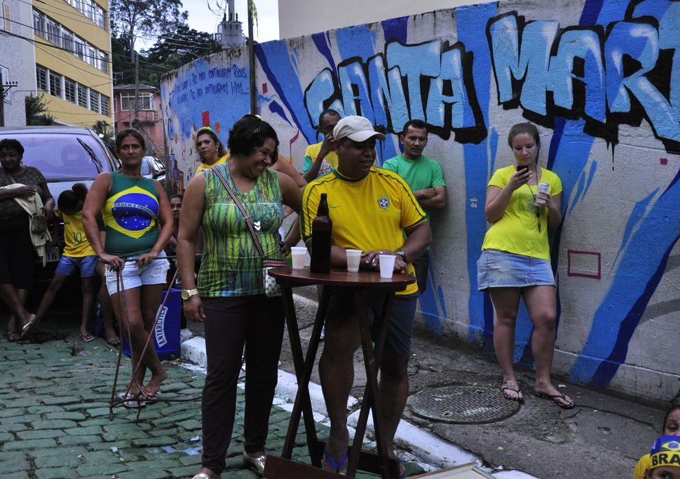 Foto: Santa Marta es una de las zonas pacificadas en los últimos años, pasando de ser zonas conflictivas a atracción turística.
