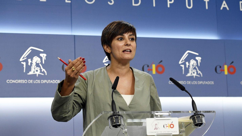 Isabel Rodríguez. (EFE)