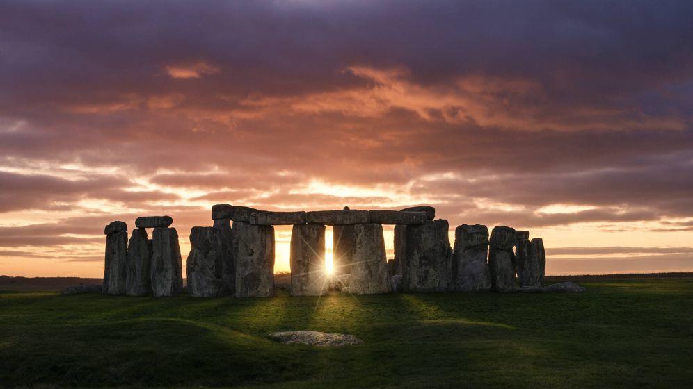Foto: Uno de los lugares más enigmáticos que existen. (iStock)