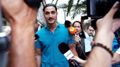 La Manada comparece ante el juzgado de Sevilla