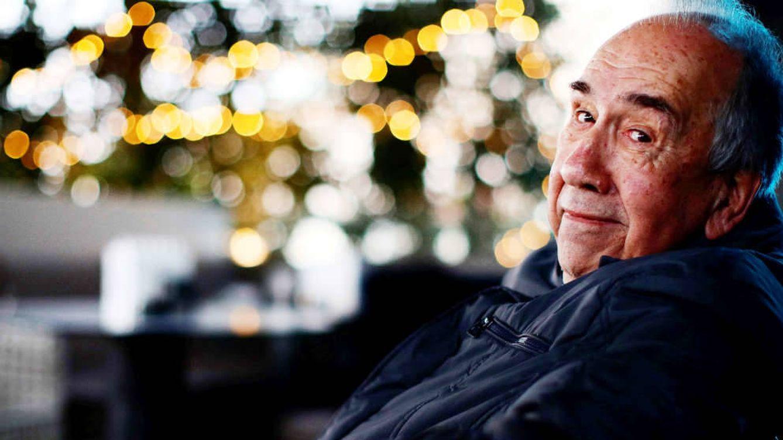 El poeta catalán Joan Margarit gana el premio Cervantes