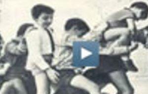 La dura infancia de los setenta