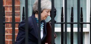 Post de May promete renegociar el pacto del Brexit con Bruselas para lograr