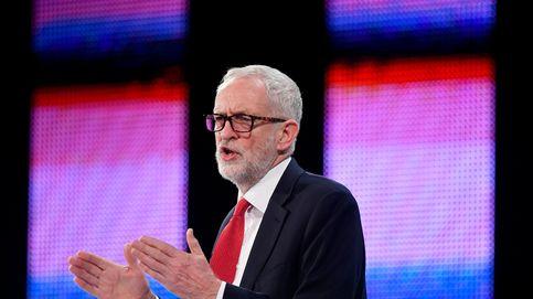Corbyn disfrutaría con un debate 'cara a cara' con May sobre el Brexit