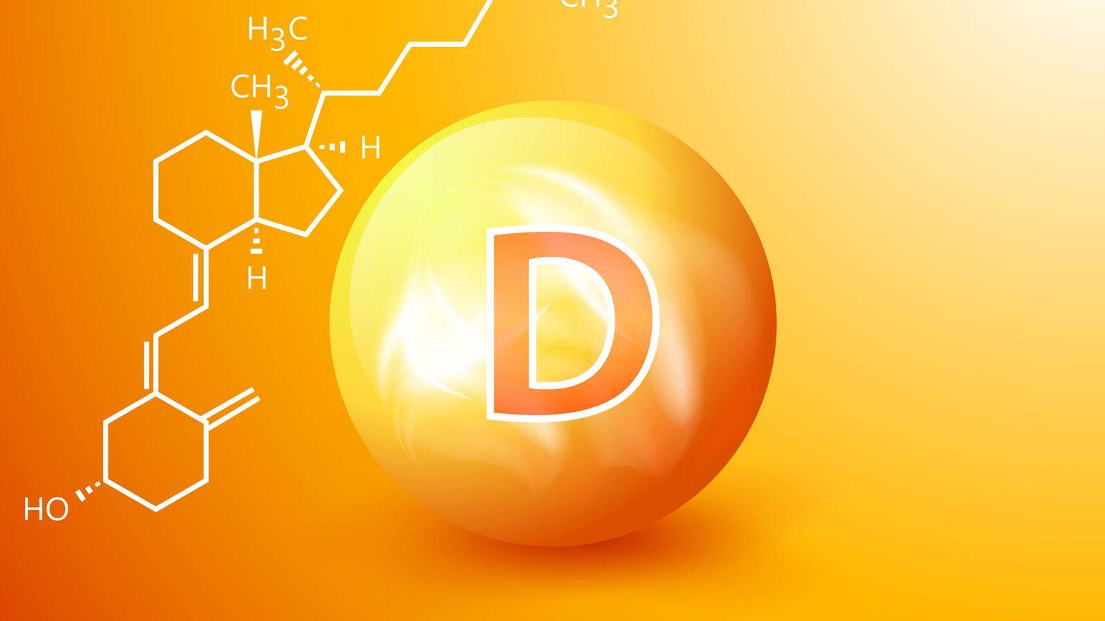 Cinco alimentos ricos en vitamina D que te darán el subidón que necesitas