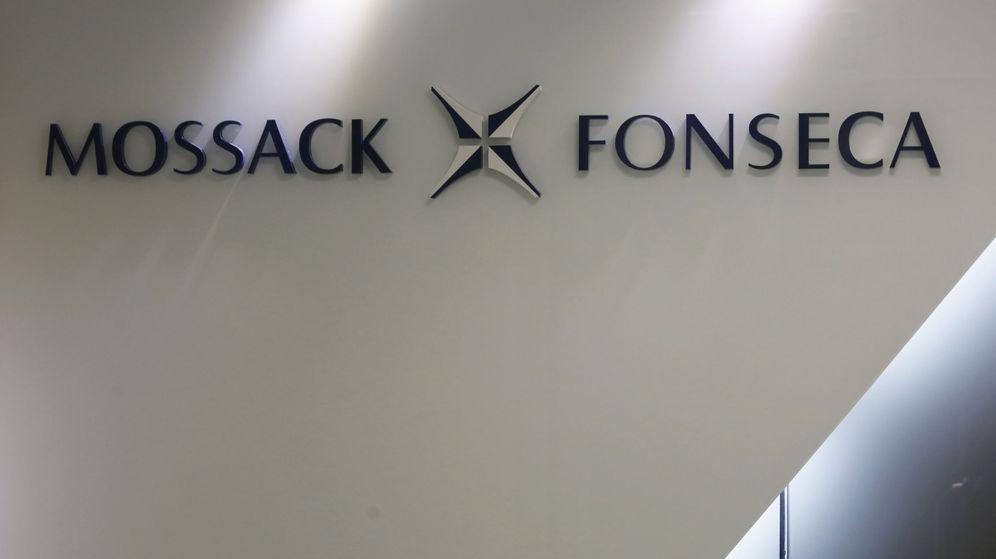 Foto: Oficina de Mossack Fonseca. (Reuters)