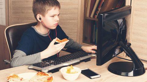 Los 'instagramers' y 'youtubers' deciden lo que tus hijos comen