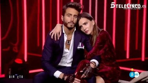 Aylén, nueva expulsada de 'GH VIP 5' tras un 'sorpasso' de última hora