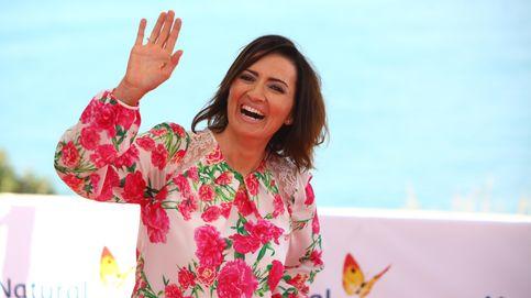 Silvia Abril, presentadora de los Premios Feroz 2015