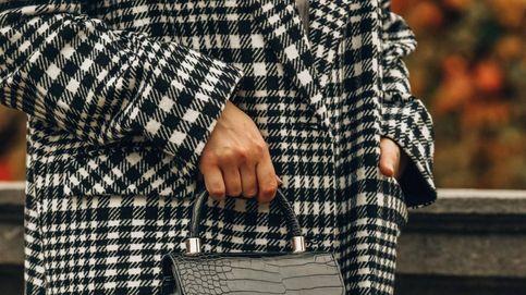 Un abrigo a cuadros, sastre y viral, descubre el nuevo fenómeno de Primark