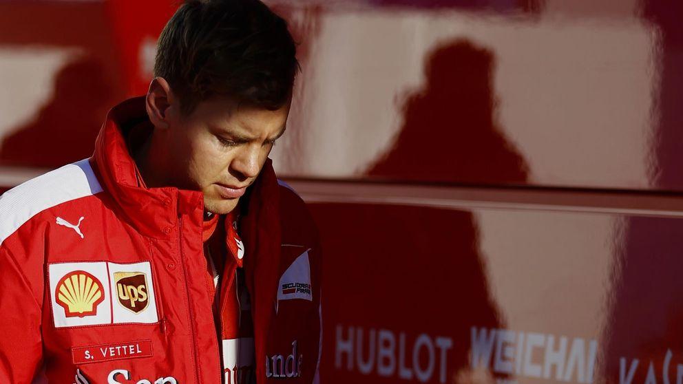 ¿Volverá a machacar Mercedes y Ferrari repetirá el bluff de 2014?