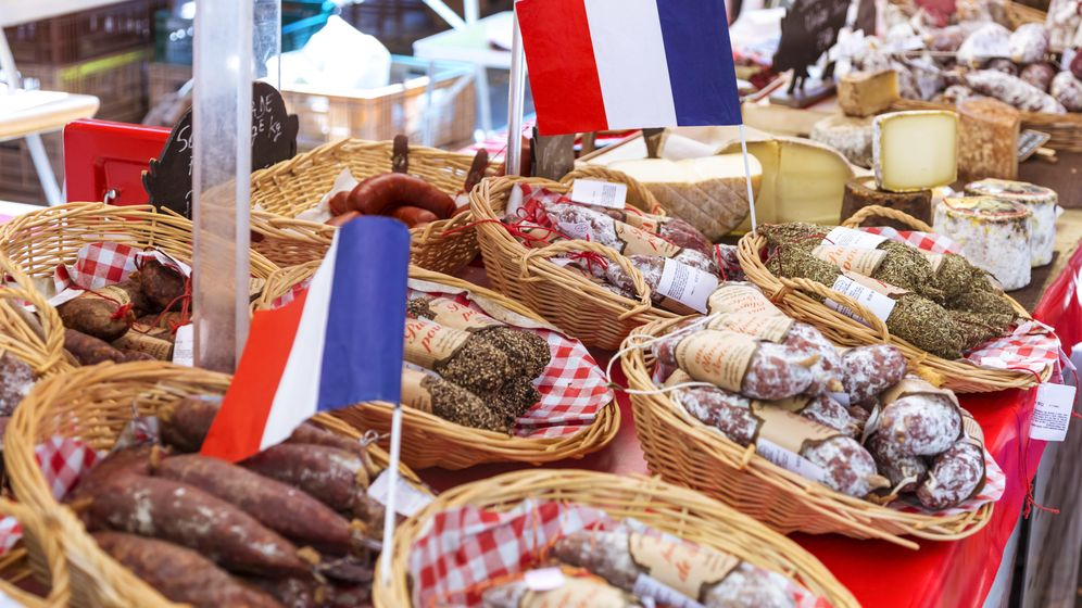 Restaurantes par s los mejores restaurantes que ofrece for Comida mas famosa de francia
